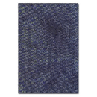 Washed Denim Design #7 @ Emporio Moffa Tissue Paper