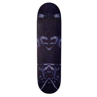 Washed Denim Design #8 @ Emporio Moffa Skate Board Decks
