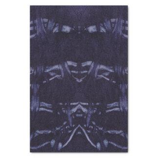 Washed Denim Design #8 @ Emporio Moffa Tissue Paper