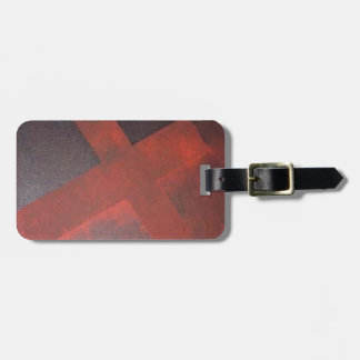 Washed in the Blood Luggage Tag