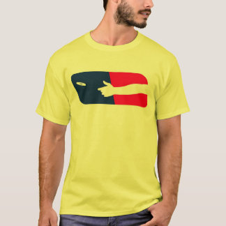 washer logo shaff T-Shirt