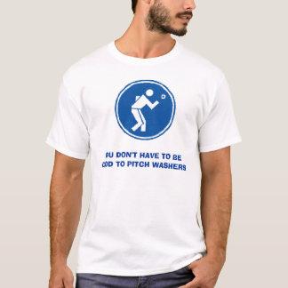 WASHERS T-Shirt