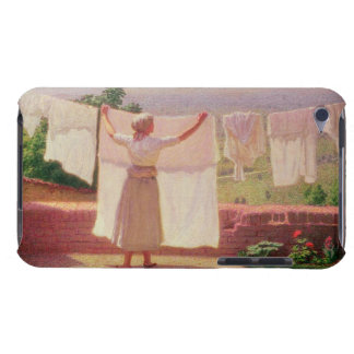 Washing in the Sun iPod Touch Covers