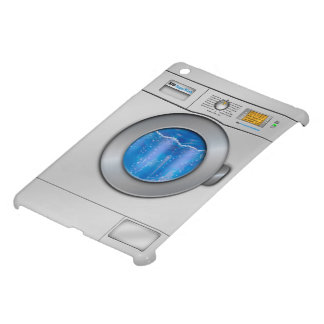 Washing Machine Cover For The iPad Mini