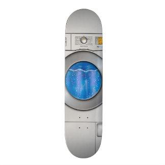 Washing Machine Custom Skate Board