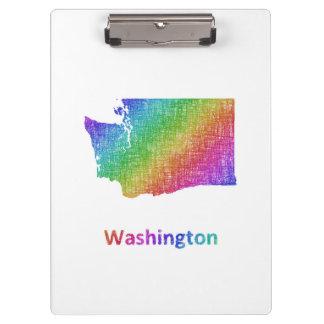 Washington Clipboard