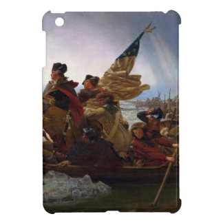Washington Crossing the Delaware - Vintage US Art Cover For The iPad Mini