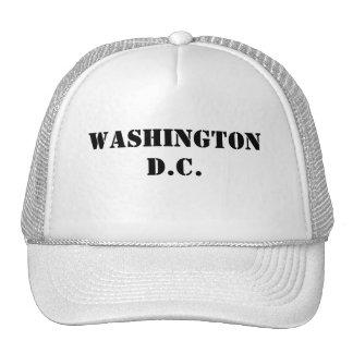 Washington D.C. Hats