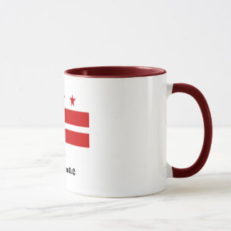 Washington D.C Mug