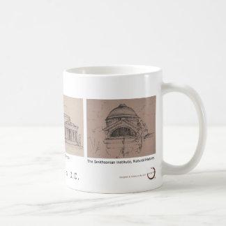 Washington D.C. Mug