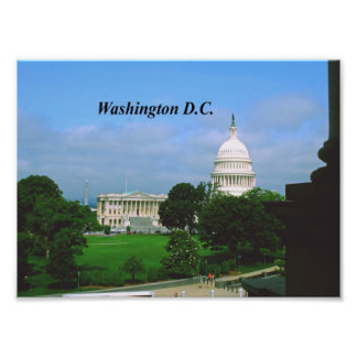 Washington D.C. Art Photo