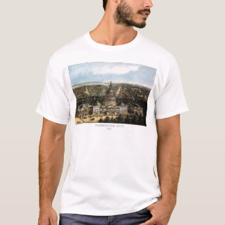 Washington, DC - 1871 T-Shirt