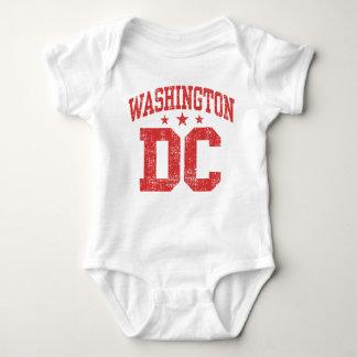 Washington DC Baby Bodysuit