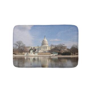 Washington DC Bath Mat
