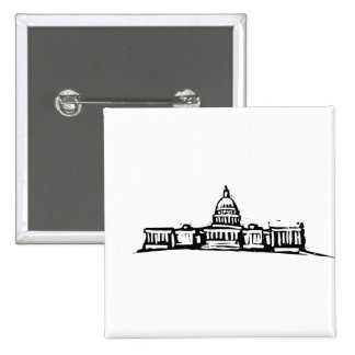 Washington DC Capital Pins