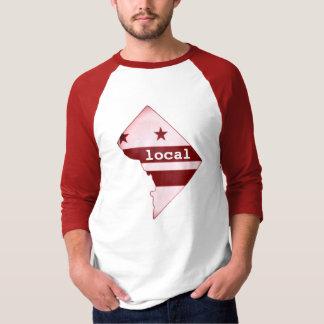 Washington DC Local T-Shirt