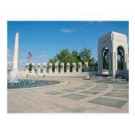 Washington, DC, National WWII Memorial