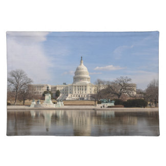 Washington DC Placemat