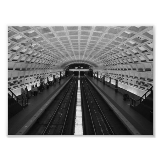 Washington Dc Train Station Posters