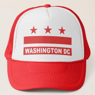 Washington DC Trucker Hat
