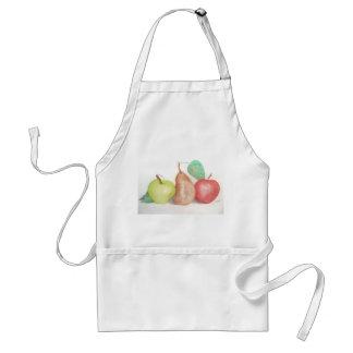 """""""Washington Fruit"""" Apron"""