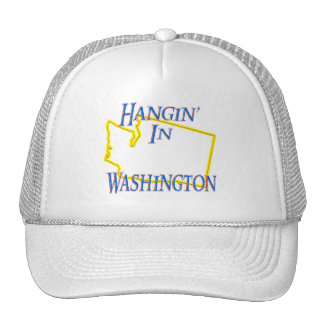 Washington - Hangin' Cap