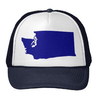 Washington Trucker Hats