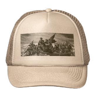 Washington Hat