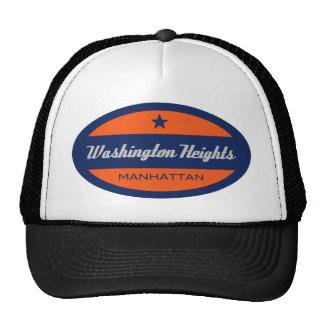 Washington Heights Cap