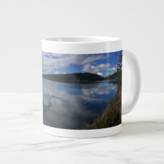 Washington Lake Nature Mug