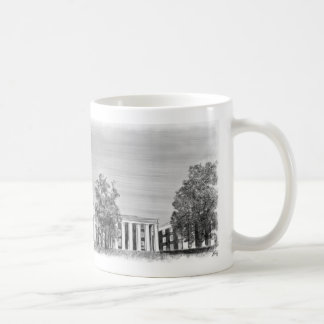 Washington & Lee Coffee Mug