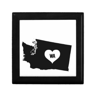 Washington Love Gift Box