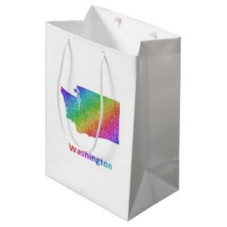 Washington Medium Gift Bag