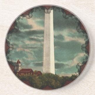 Washington Monument by Night  Coaster