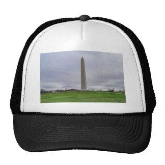 Washington Monument Cap
