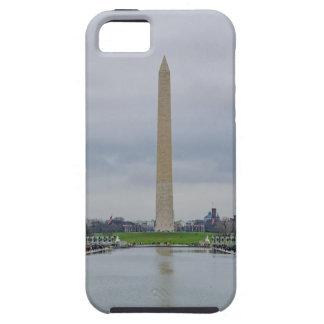 Washington Monument iPhone 5 Cases