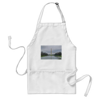Washington Monument Standard Apron