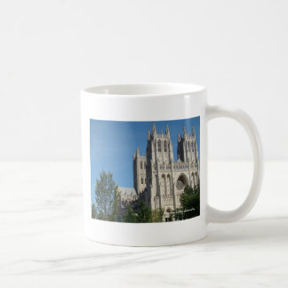 Washington National Cathedral Coffee Mug