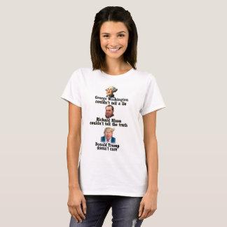 Washington, Nixon & Trump T-Shirt