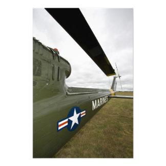 Washington, Olympia, military airshow. 2 Photograph