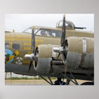 Washington, Olympia,  military airshow. 2 Poster