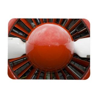 Washington, Olympia,  military airshow. 5 Rectangular Photo Magnet