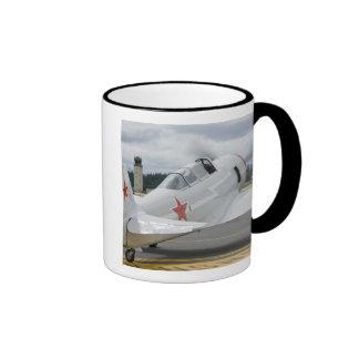 Washington, Olympia, military airshow. 6 Coffee Mugs