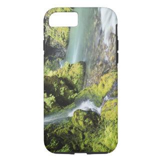 Washington, Olympic National Park, Seasonal iPhone 7 Case