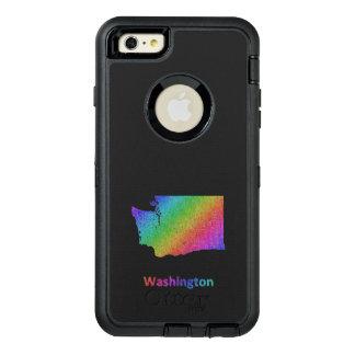 Washington OtterBox Defender iPhone Case