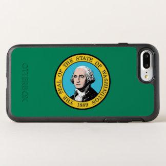Washington OtterBox Symmetry iPhone 8 Plus/7 Plus Case
