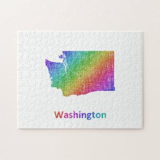 Washington Puzzles