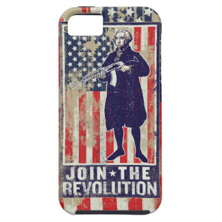 Washington Revolution iPhone 5 Cover