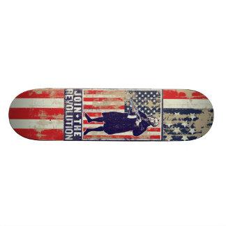 Washington Revolution Skateboard