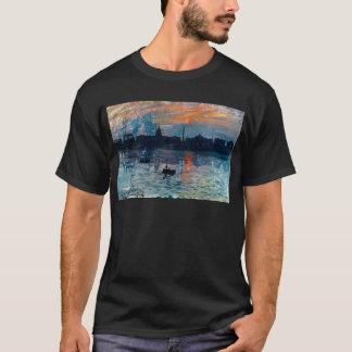 Washington Skyline1 T-Shirt